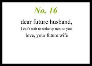 future husband quotes - Yahoo Search Results