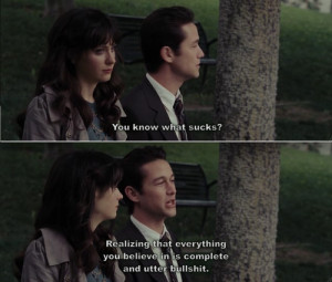 Image detail for -500 Days Of Summer Quotes Tumblr