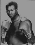 Larry Holmes Magazine Covers