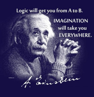 ... einstein-life-quote-picture-image-photo-advice-imagination-creativity