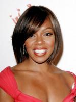 Wendy Raquel Robinson's Profile