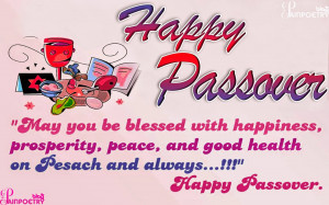 Happy Passover Wishes Images With Greeting Quotes And Sayings