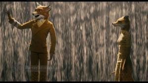 Fantastic Mr Fox Tattoo Ash Fantastic Mr Fox is an odd