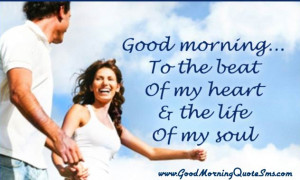 Good Morning Quotes for Wife – Best Good morning love quotes for her