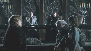Cripples, Bastards, and Broken Things: Disability in Game of Thrones