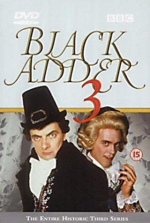 ... december 2000 titles black adder the third black adder the third 1987