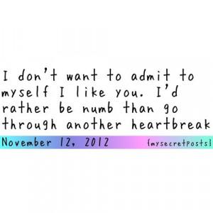 numb quotes