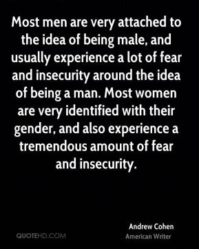 Quotes About Insecure Women