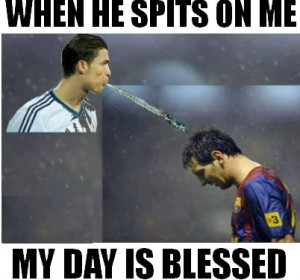 messi ronaldo quotes about messi ronaldo quotes about messi messi ...