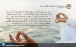 Love's Pearls of Wisdom by Mahavatar Babaji
