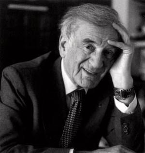 Elie Wiesel's