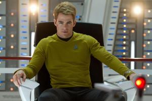 Chris Pine: Star Trek Into Darkness (2013)