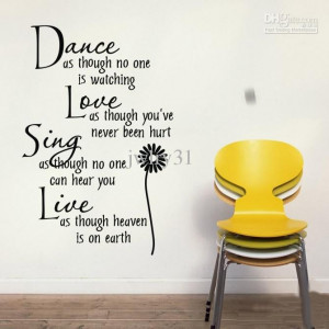 Quotes And Sayings Dance