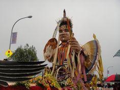 Virgil Red Cloud Goode, Windwalker, Edoal Spirit Buffalo and ...