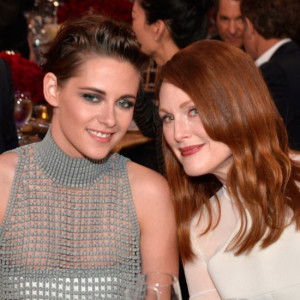 Julianne Moore Quotes on Kristen Stewart