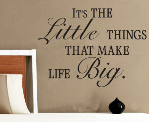 make-Life-Big-Inspiration-decel-Art-Vinyl-DIY-wall-sticker-decal-decor ...