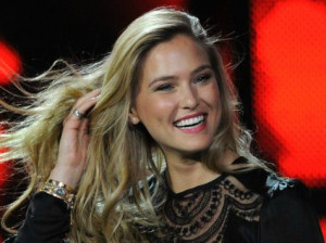 Wrong Abe: Model Bar Refaeli Quotes 'Star Trek' Character, Not ...