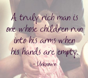 Daddy And Daughter Quotes And Sayings Father quotes