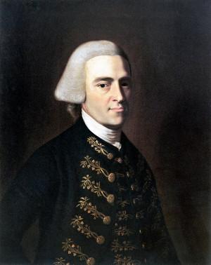 John Hancock, Provincial Congress, Resolution to Massachusetts Bay ...