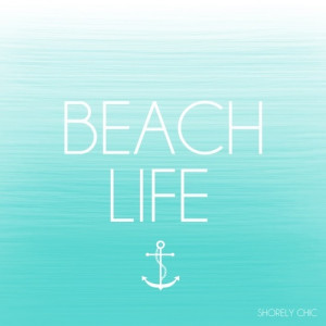 Summer 2013 Quotes / beach life #summer #quotes +++For more quotes ...