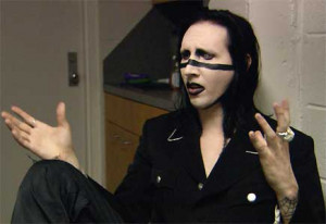 Marilyn Manson's Commentary for Rolling Stone after Columbine: As ...