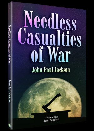 Needless Casualties of War (Paperback)