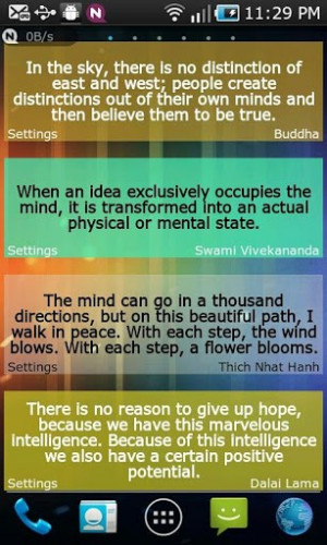 Eastern Philosophy Quotes