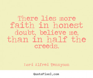 Believing Your Own Lies Quotes