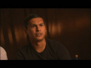 Interview Adam Beach Wes Studi