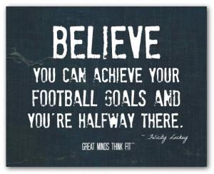 Believe Quote #020