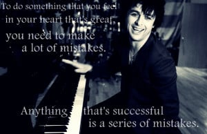 billie joe armstrong quote by ChrisAndHisGuitar