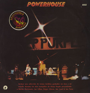 Deep Purple Powerhouse