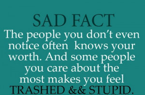 Sad Facebook Cover Photos Quotes About Life Sad quotes about life ...