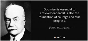 Nicholas Murray Butler Quotes