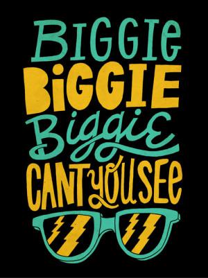 quote Lyrics biggie Biggie
