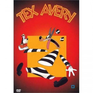 Tex Avery Animation Artist