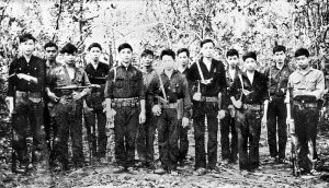 ... Viet Cong. This image nevertheless shows that the Viet Cong wore many