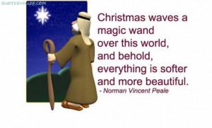 magic of christmas sayings add photos amp if christmas all quotes ...