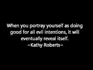Quotes: Reality Check Coverage by Kathy Roberts ©GIFTOFSTRENGTH ...