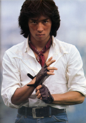 Hiroyuki Sanada 真田廣之