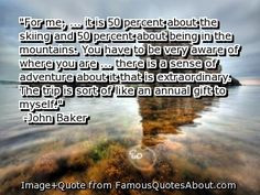 skiing quotes google search more ski quotes skiing quotes know the ...
