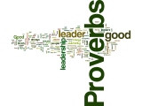 Wordle: Biblical Leadership Quotes