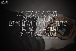 Story behind my tears ♥
