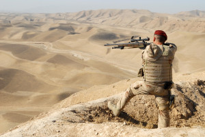 USMC Sniper | 3872 x 2592 | Download | Close