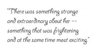 Mary Poppins #P.L. Travers #children's literature #Quotes #Strange # ...