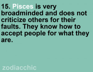 astrology, horoscope, pisces, pisces facts, quotes, text, word, zodiac ...