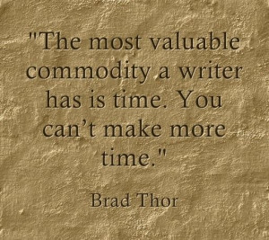 Brad Thor 05 The-most-valuable