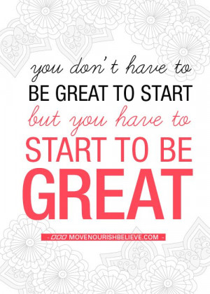 Domestically Unemployed*: Monday Motivation | Quotes & Sayings