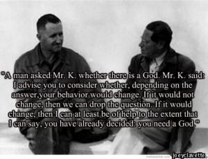 Bertolt Brecht, Folks
