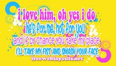 He's Mine quotes | he is mine quotes photo: he's mine ...